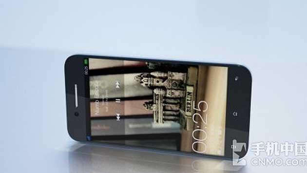 Oppo – ετοιμάζει ένα 1080p smartphone