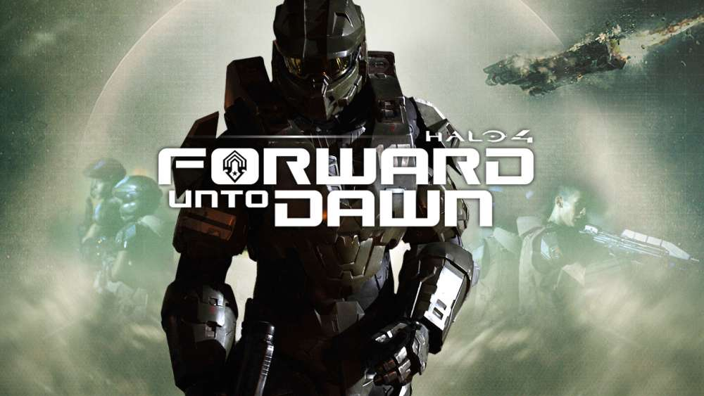 Halo 4: Forward Unto Dawn Episode 2