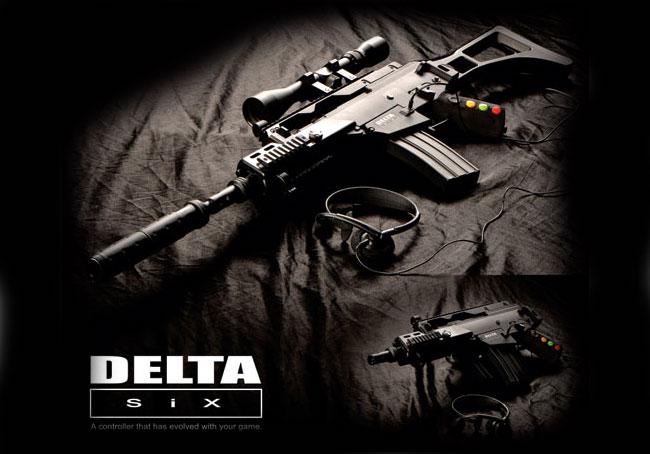Ένα… απίστευτο όπλο controller!