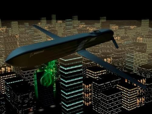 Υπερπύραυλος της Boeing 'σβήνει' τις ηλεκτρονικές άμυνες…