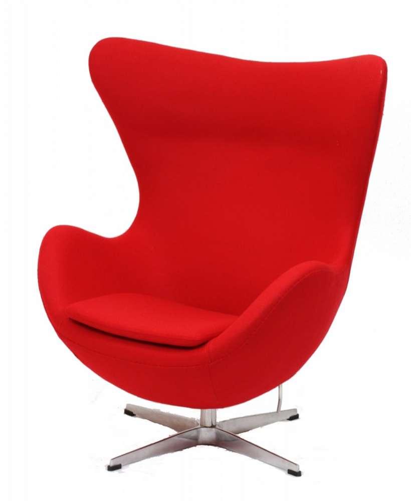 egg chair gadgetfreak not just tech. Black Bedroom Furniture Sets. Home Design Ideas