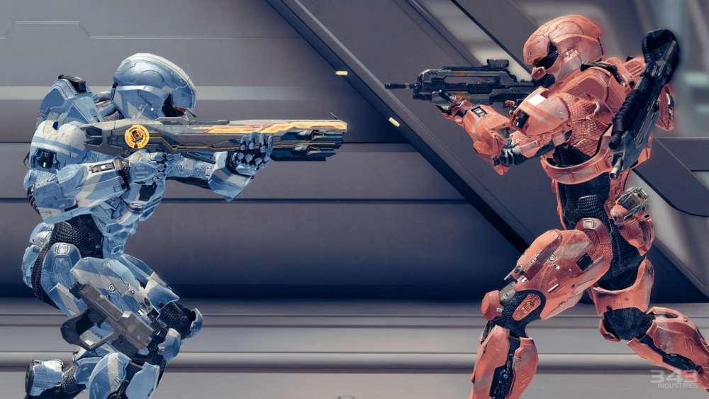 Halo 4 Spartan Ops – Season 1 Trailer