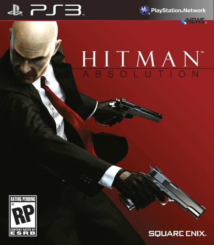 Hitman: Absolution The Kill Mode Trailer