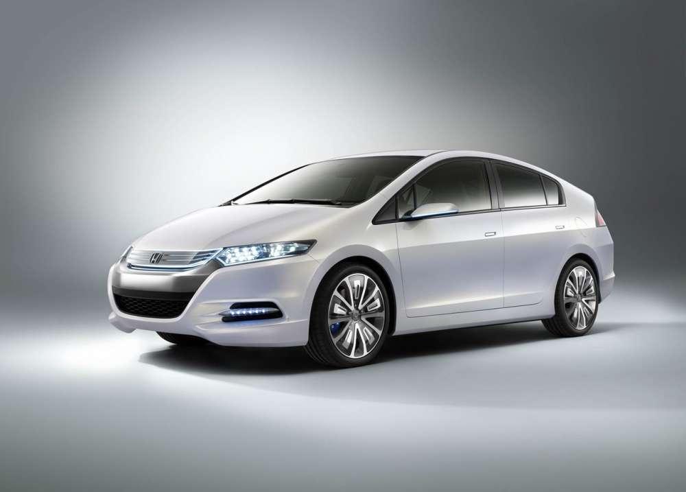 Honda – πούλησε ένα εκατομμύριο υβριδικά 13 μετά το πρώτο Insight