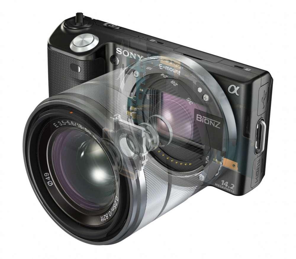 Sony – νέες Alpha κάμερες στην CES 2013;