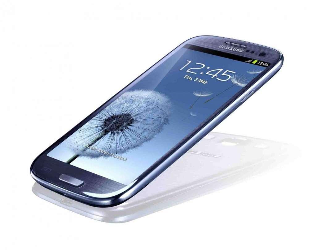 Samsung Galaxy S IV φήμες;