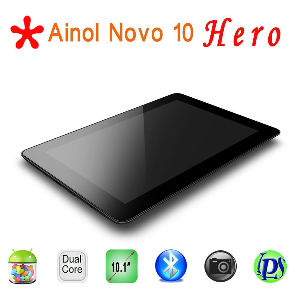 Ainol Novo 10 Captain – Full HD tablet…