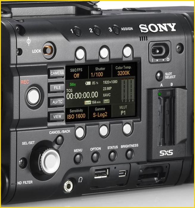 Στον 4Κ κόσμο της Sony – με νέες επαναστάσεις…
