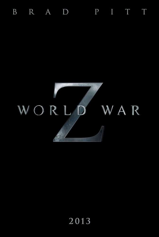 World War Z – Σε έναν κόσμο μετά την αποκάλυψη…