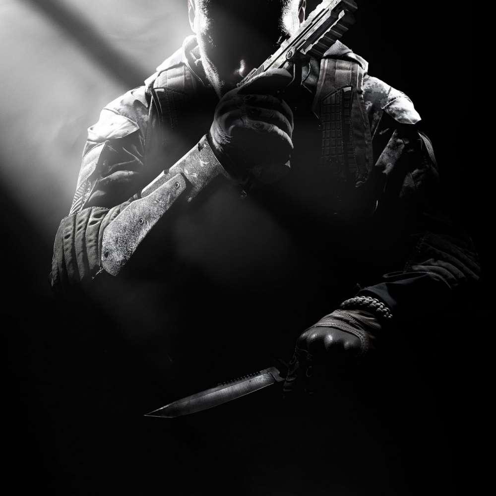 Black Ops 2 – η Street date…