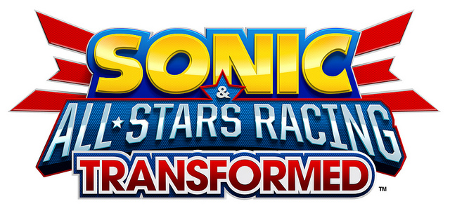Sonic & All-Stars Racing Transformed Wreck it Ralph Trailer