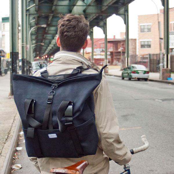 SSCY Tack Bag