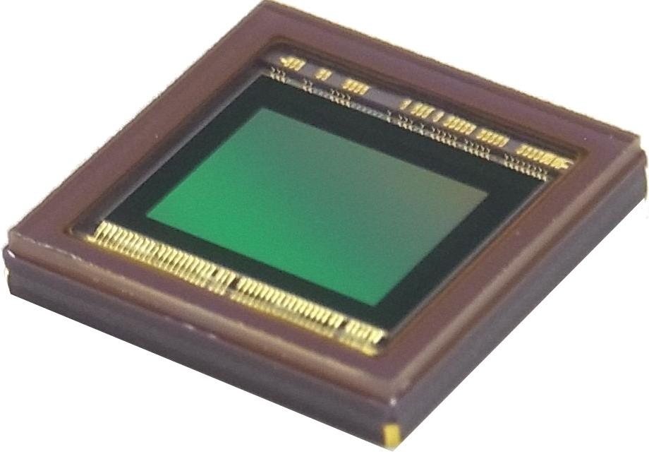 Τoshiba 20 Megapixel – αισθητήρας για Point-And-Shoot κάμερες…