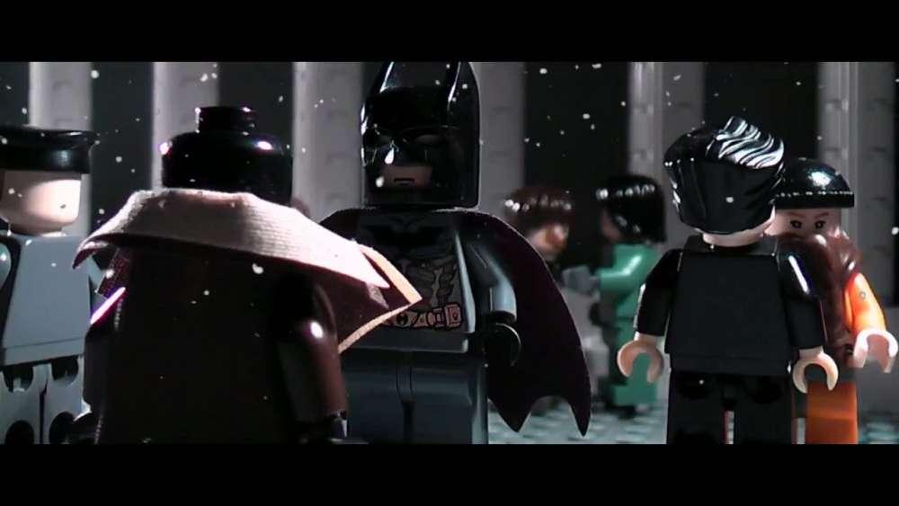 lego dark knight rises sets - photo #33