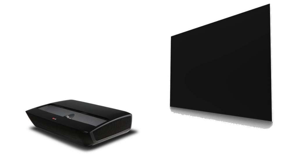 Hecto Laser TV
