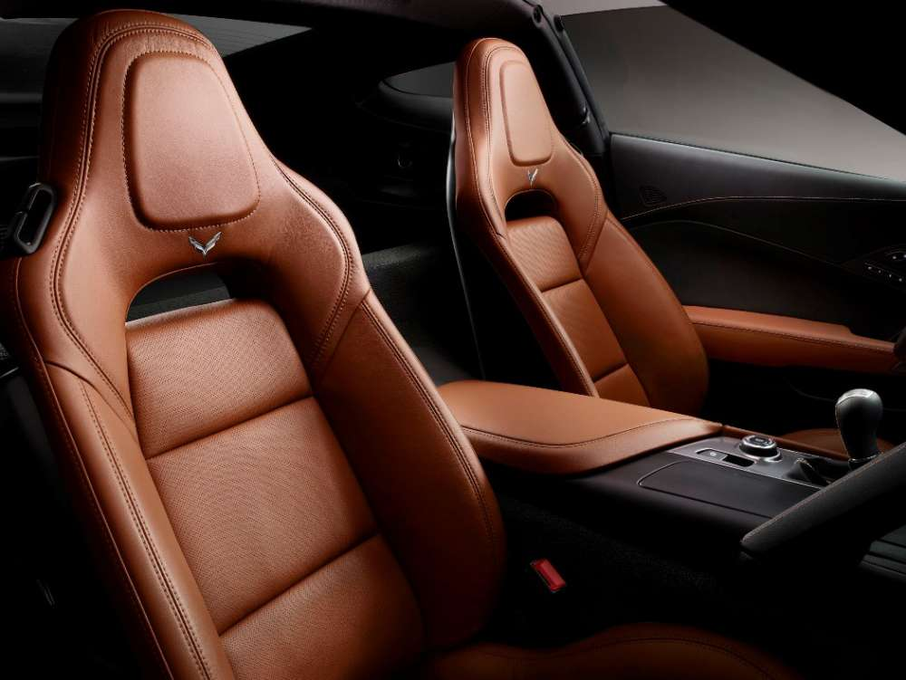 2014 Corvette Stingray 6