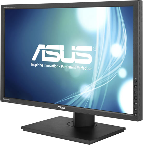 CES 2013 – Asus Gaming Monitors