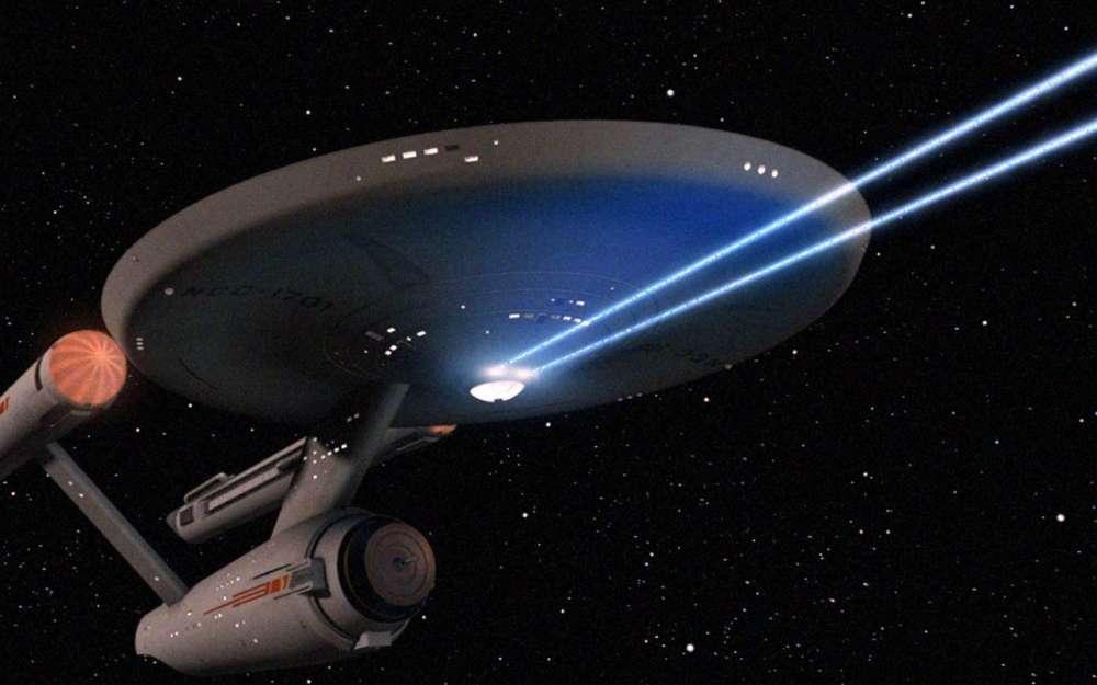 Laser Enterprise