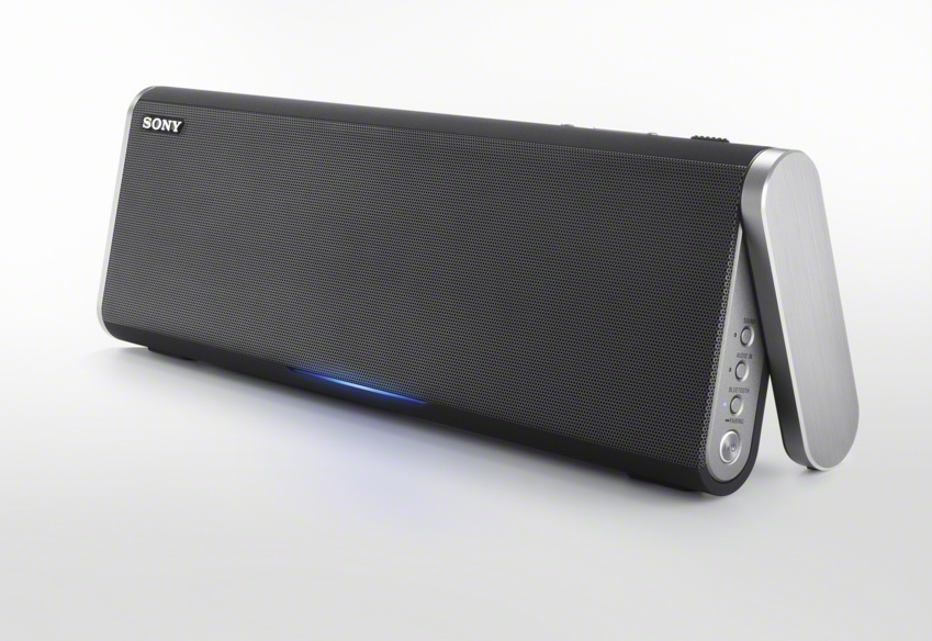 CES 2013 – Sony X design ασύρματα φορητά ηχεία…