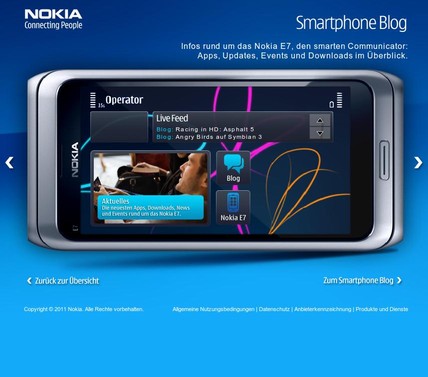 Το τέλος του Symbian…