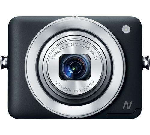 CES 2013 – Canon PowerShot N