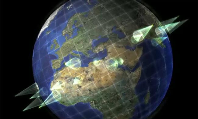 darpa-satellite-swarm