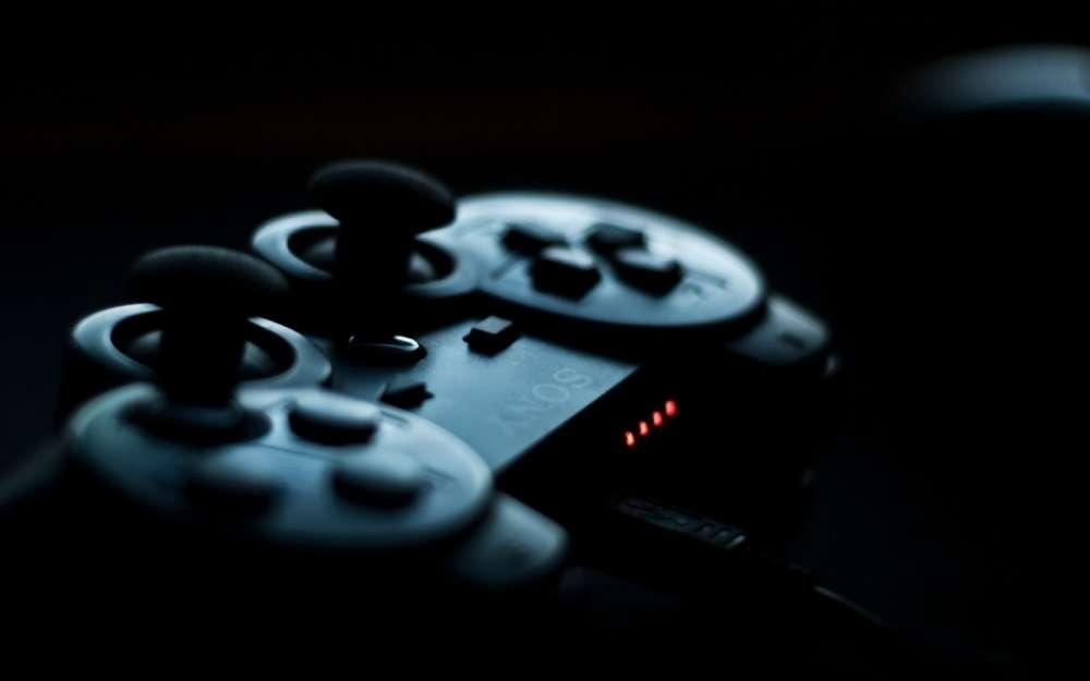 PlayStation 4 Controller – με οθόνη αφής το χειριστήριο του Orbis;