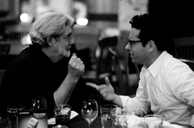 Ο JJ Abrams είναι ο σκηνοθέτης του Star Wars 7