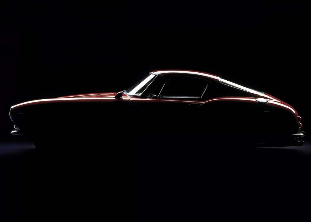 Η Ferrari 250 GT SWB του Stirling Moss