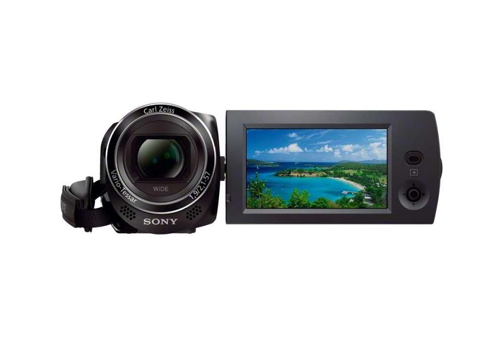 Sony Handycam CX410VE – και οι μικρότερες αδερφές…