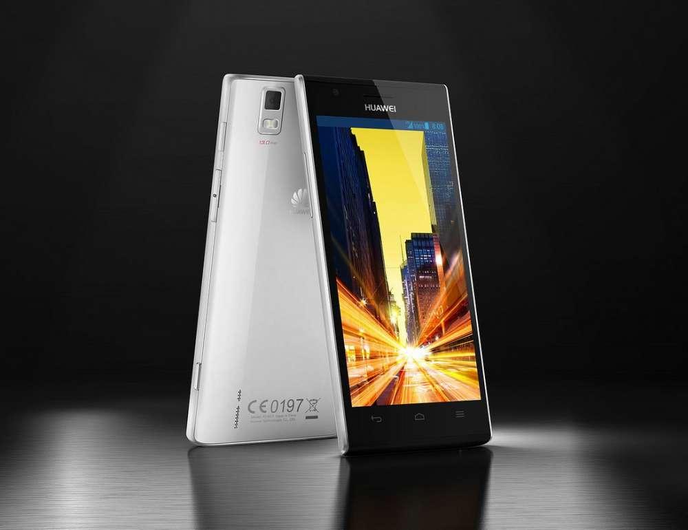 Έκθεση MWC 2013 – Huawei 'fastest smartphone in the world'