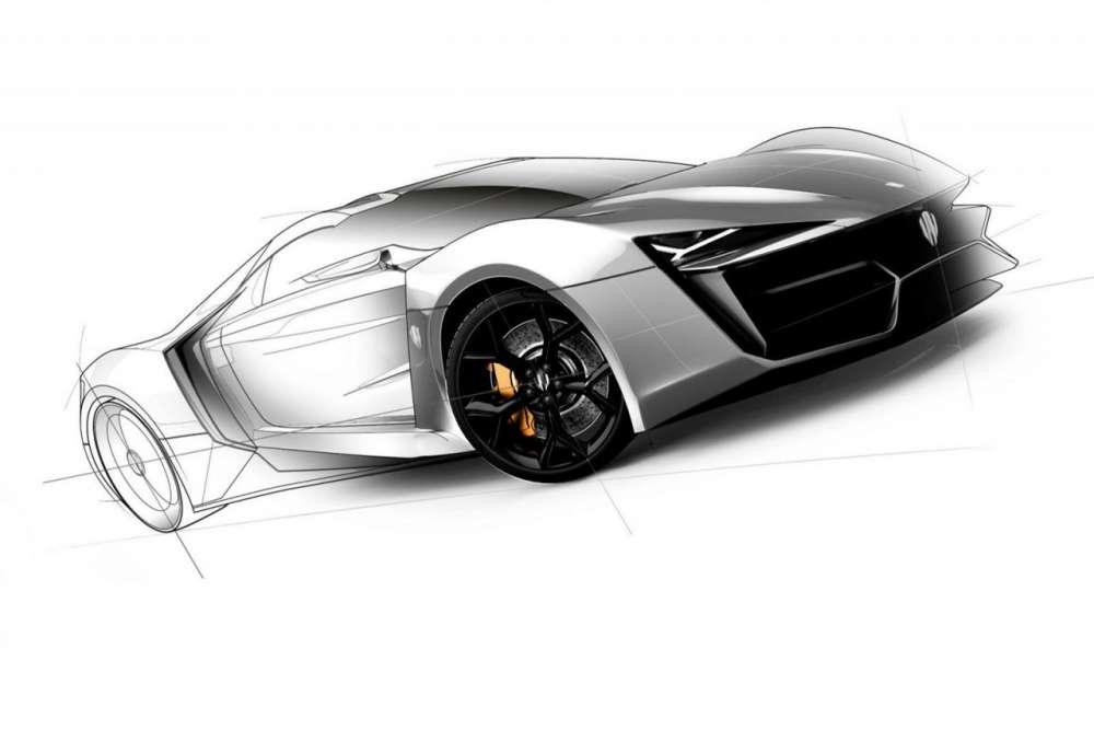 Who Owns Audi >> mechanographer — Lykan Hypersport