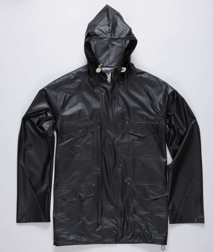 Norse Projects Elka Sport Fabric