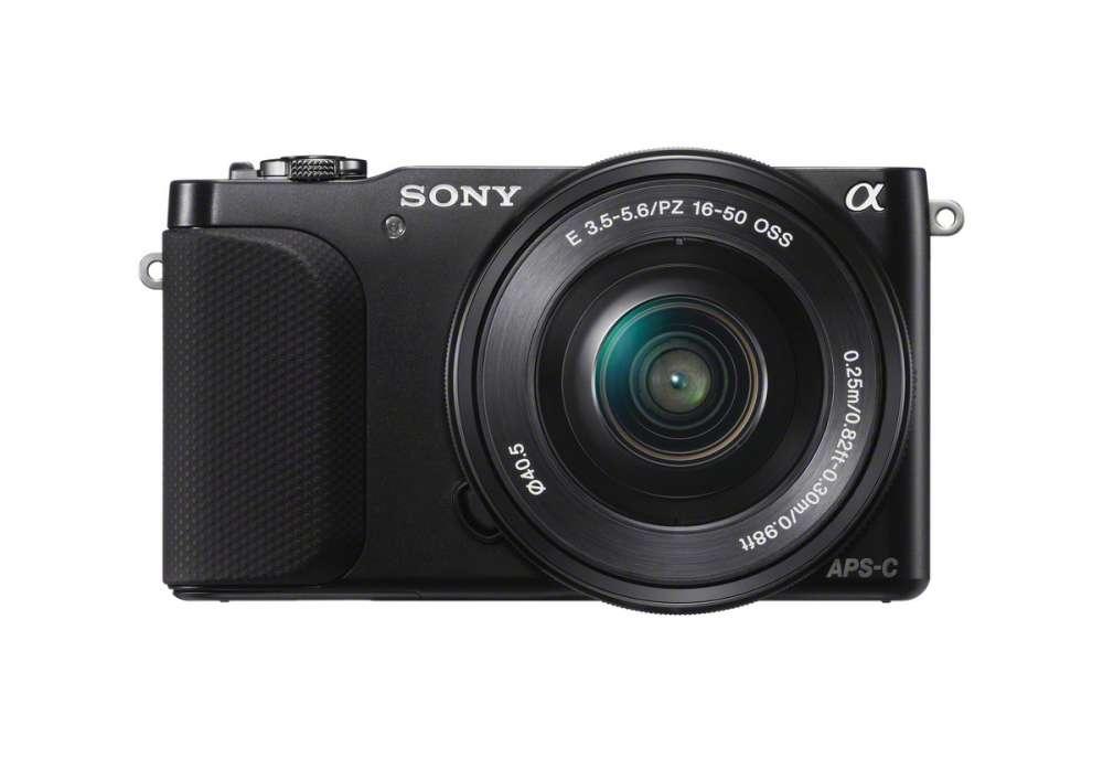Sony NEX-3N 3