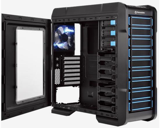 Thermaltake Chaser A31 gaming case