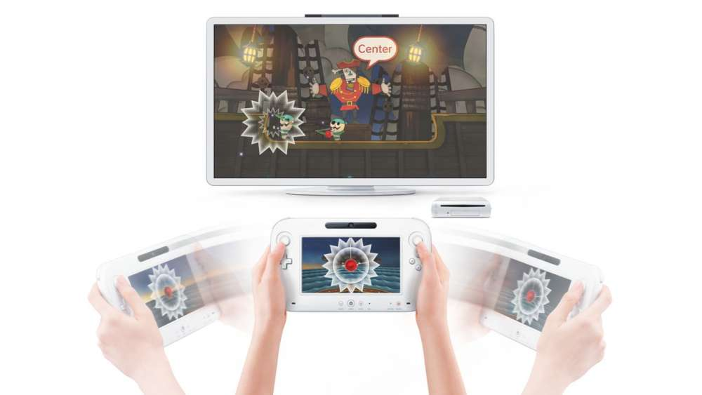 Wii U – μόλις 55,000 μονάδες το Γενάρη;