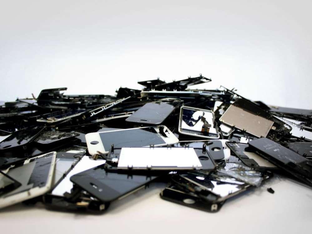 Ένα 4.8άρι iPhone 6; Ιούνιος του 2014…
