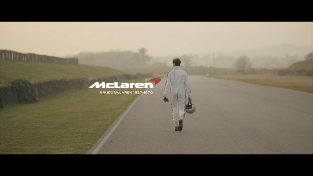 McLaren 50