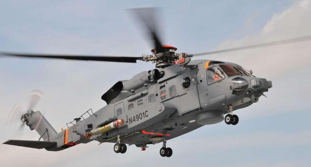 EADS – λιγότερα ελικόπτερα παραγγέλουν οι Γερμανοί…