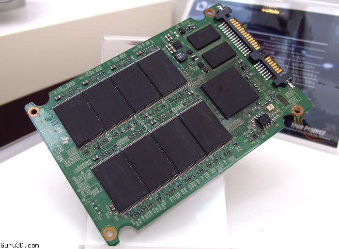 Νέα SSD της Plextor…