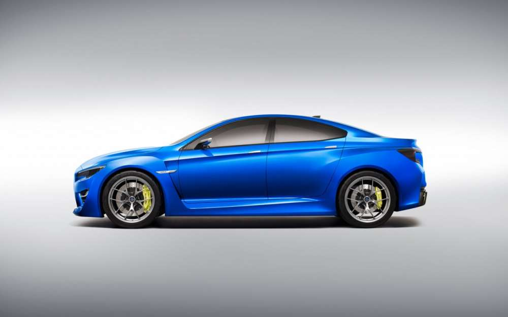 Subaru-WRX-Concept-left-side-view