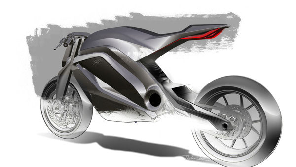 audi-motorcycle-concept 8