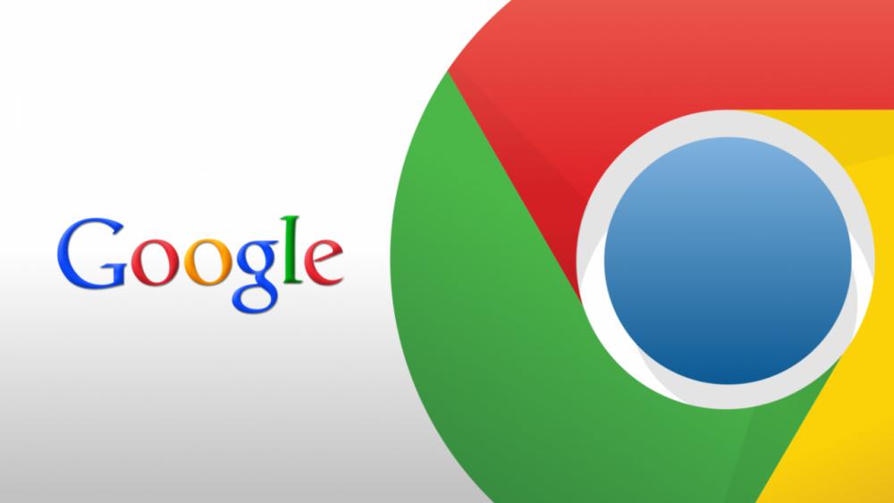 LayarTekno - Google Chrome adalah browser yang menggabungkan desain ...