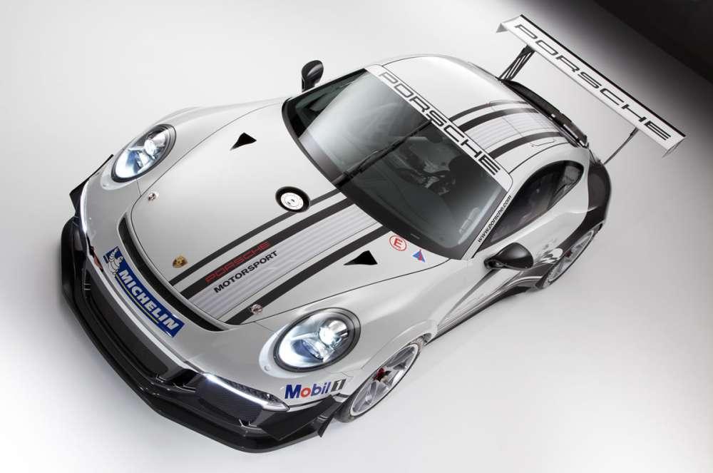 2014 Porsche 911 GT3 – The Video