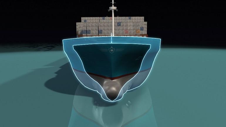 Το πιο Μεγάλο Πλοίο του κόσμου σε 76 δεύτερα..