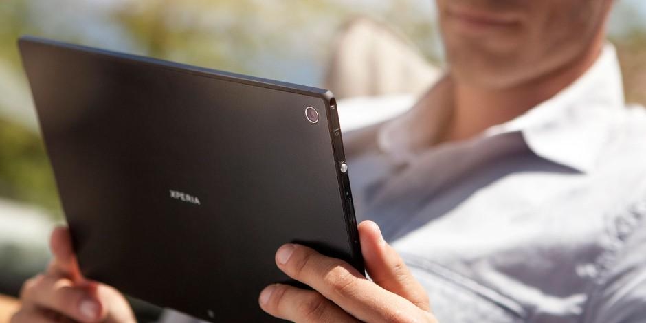 Sony Xperia Tablet Z –  δείτε το σε teardown…