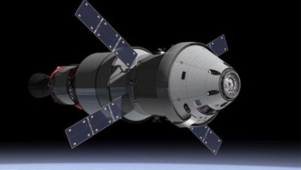 NASA – να 'πιάσουμε' έναν αστεροειδή για να μάθουμε…