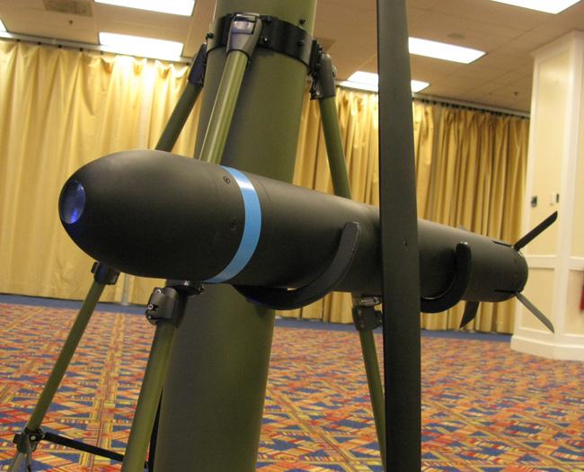 Lockheed Martin Nemesis