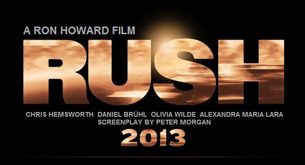 RUSH – International Trailer