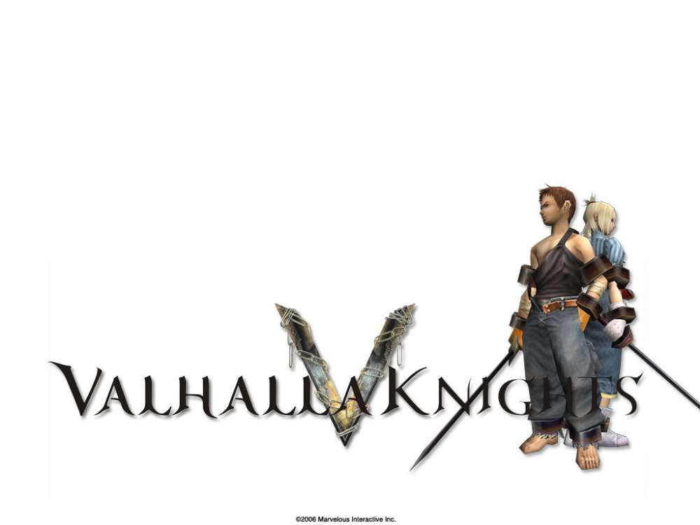 Valhalla Knights 3 Trailer